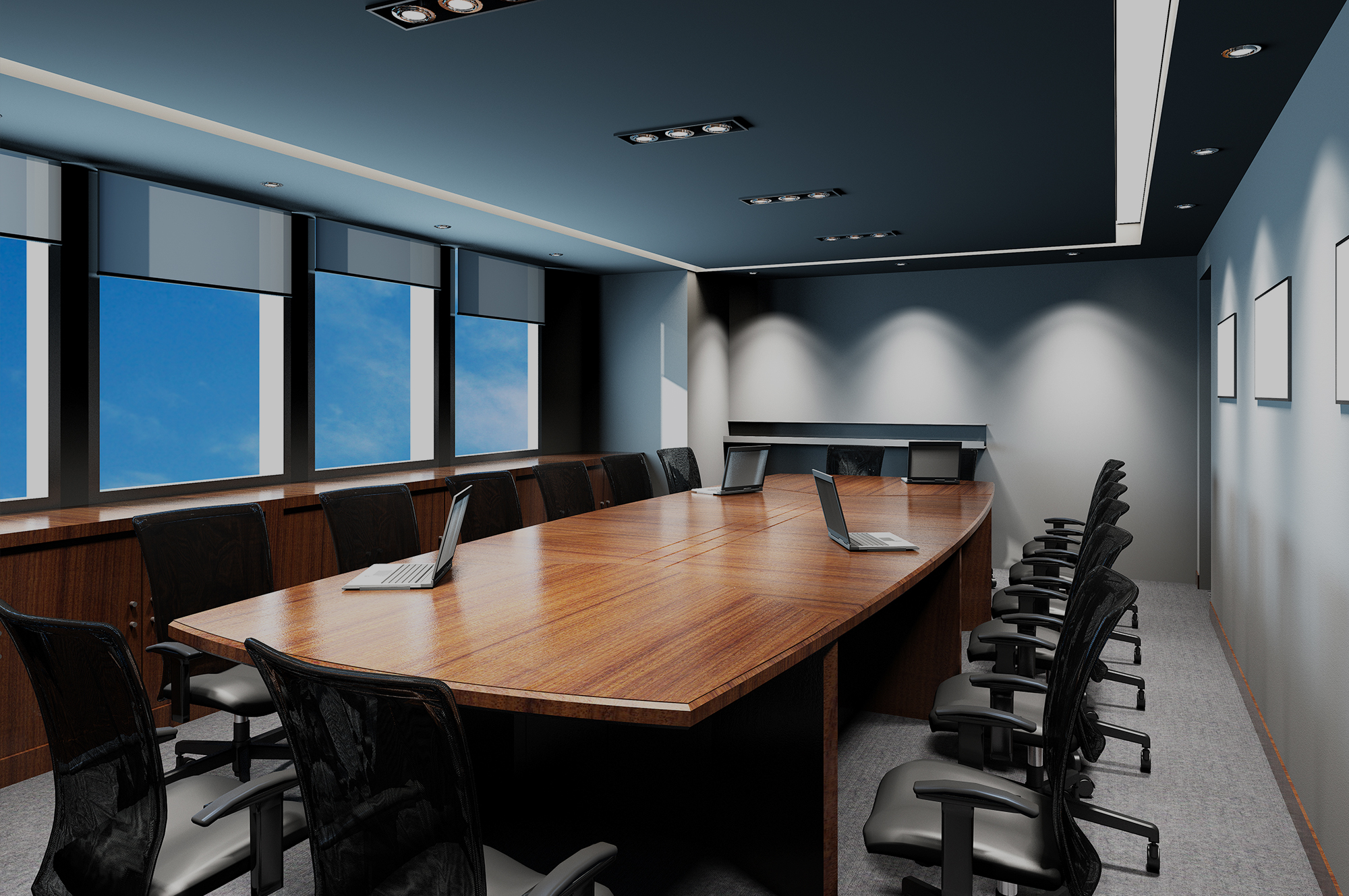 Boardroom / Conference Room