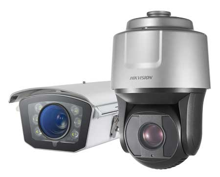product- Hikvision
