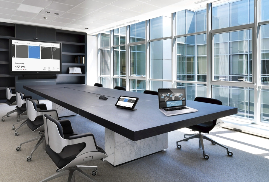 Up-Level Your Conference Room Audio Video System
