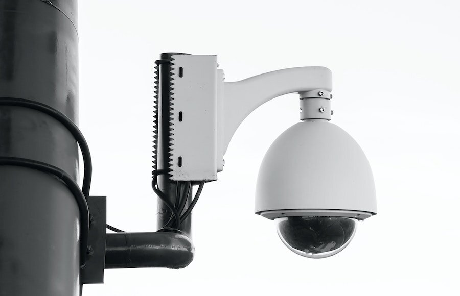 Business Security Cameras and Cybersecurity – What You Need to Know