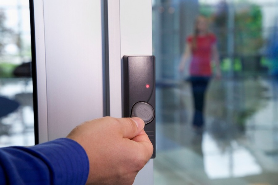 Three Current Trends in Access Control You Should Know About