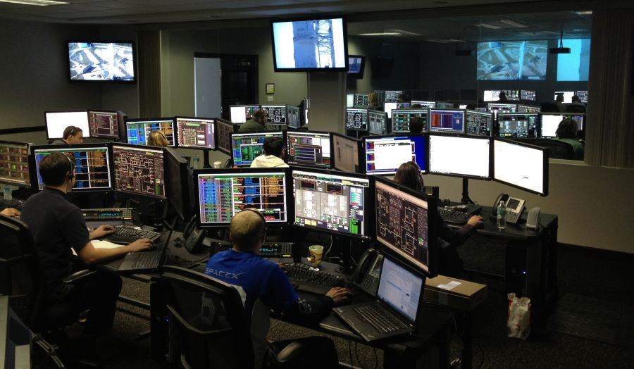 Use Video Analytics to Help Enforce Public Safety Measures