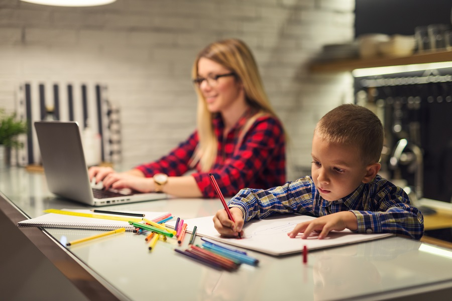 3 Ways Home Automation Is the Ultimate Back to School Helper
