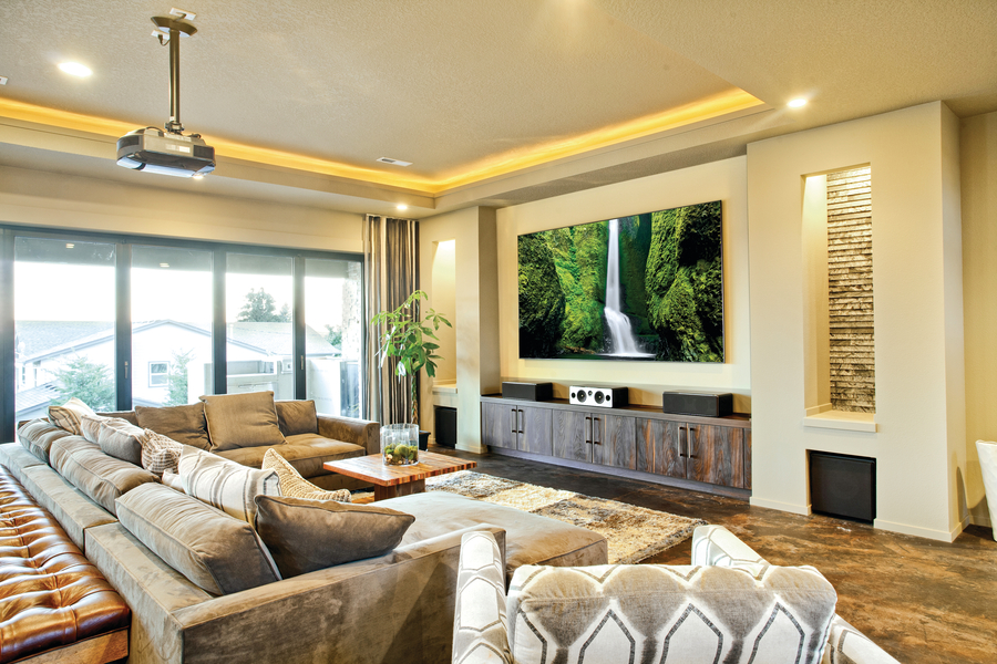 Enjoy A Higher Level Of Luxury With Smart Lighting Control