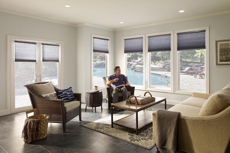 How Lighting Control Brightens Your Home Throughout the Day