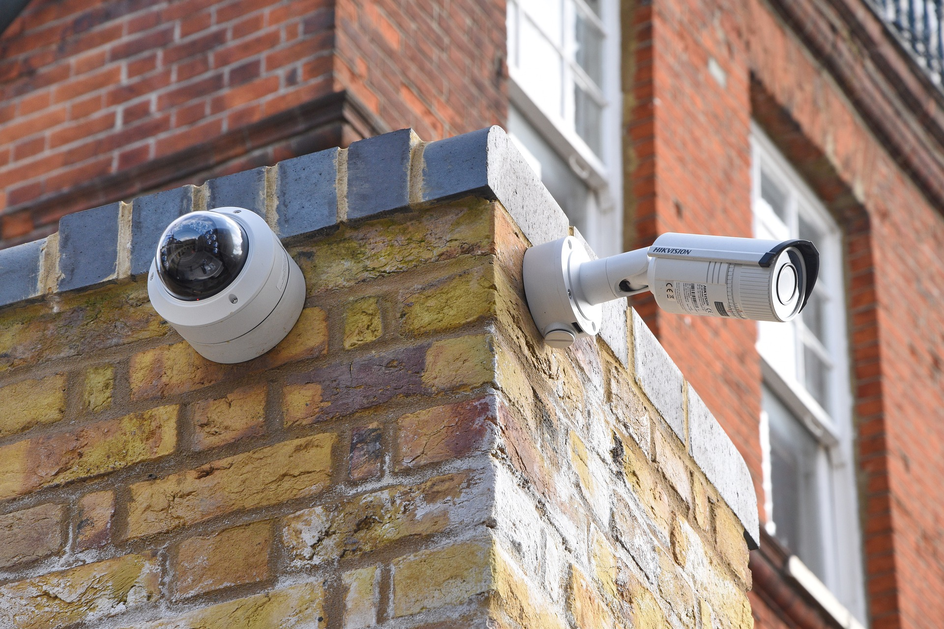 Commercial Security Camera Systems, An Essential Component Of School Security