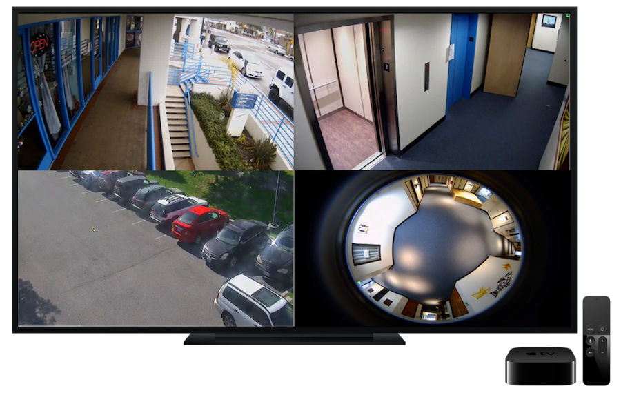 Why OpenEye is the Future of Video Surveillance