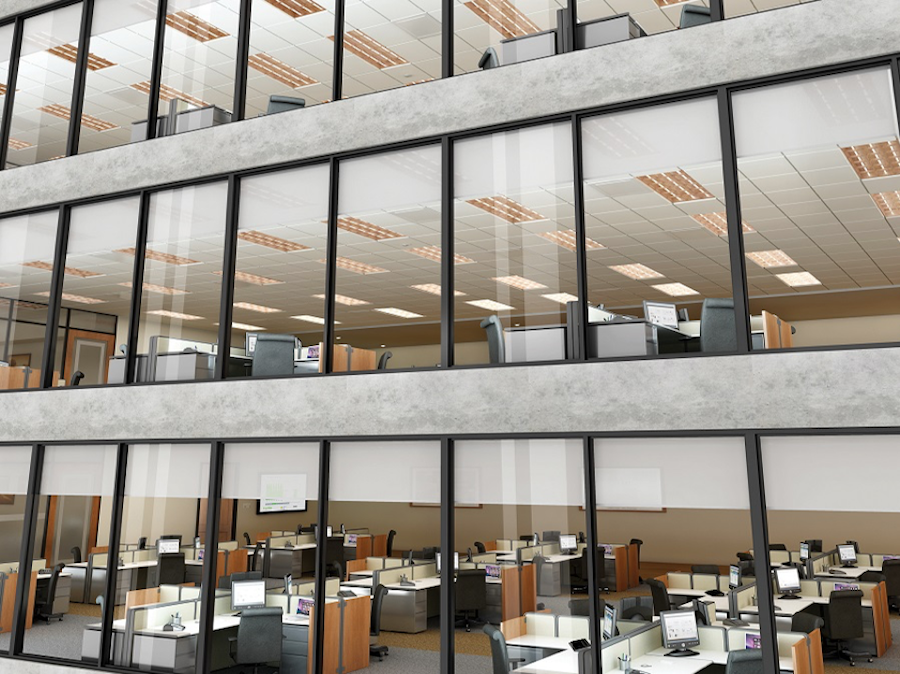 How to Reduce Turnover in Your Commercial Buildings with Automation