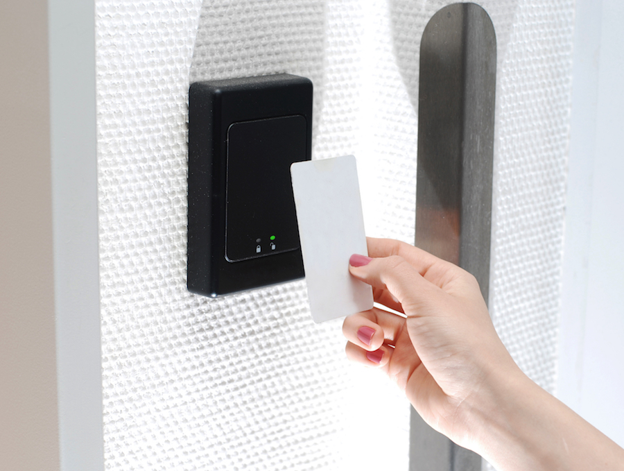 How Access Control Solutions Can Help Curb the Spread