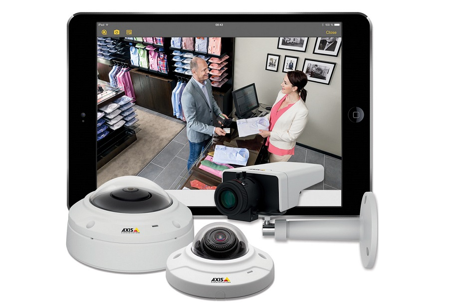 How Surveillance Cameras Boost Your Business Security