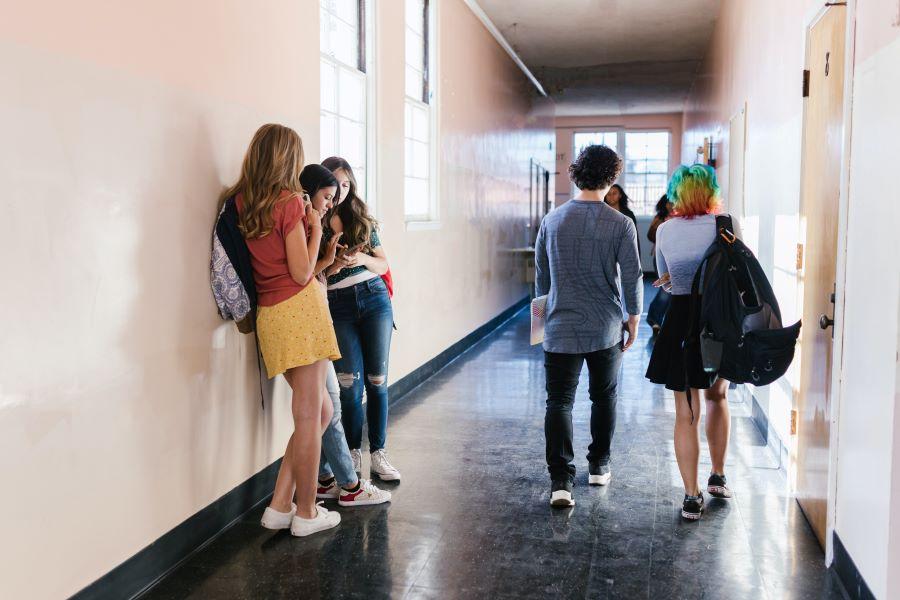 Improve School Security by Upgrading to Electronic Door Locks