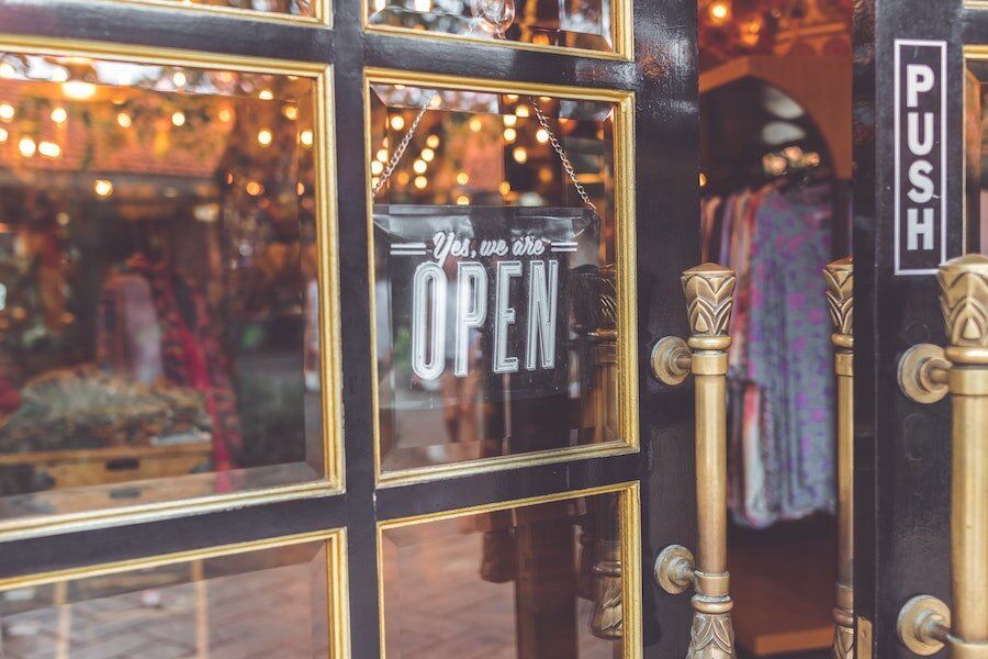 How Small Business Surveillance Systems Help Your Company