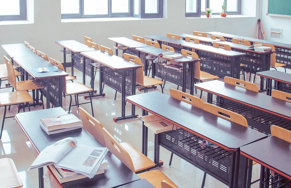 Does Your School Need to Upgrade Its Existing Security System?