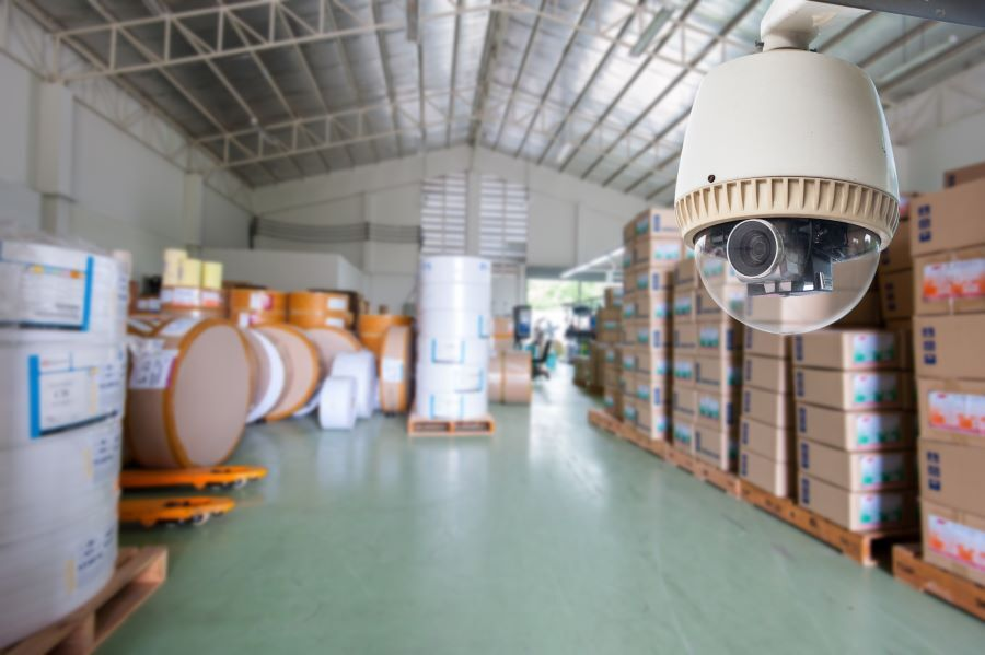 3 Mistakes to Avoid During a Commercial Security Camera Installation