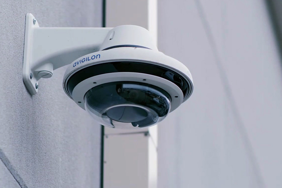 How to Choose the Right School Security System