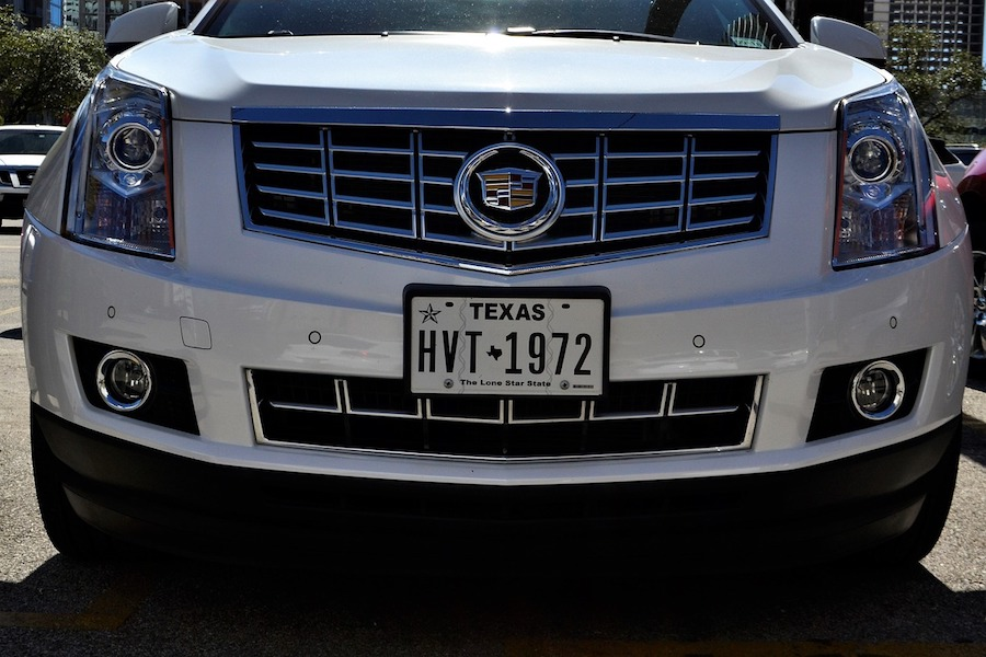 Why Business Owners Should Use License Plate Recognition