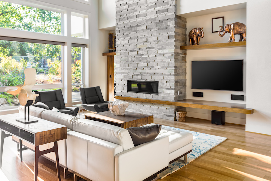 How Whole Home Automation Adds Comfort and Convenience to Your Lifestyle
