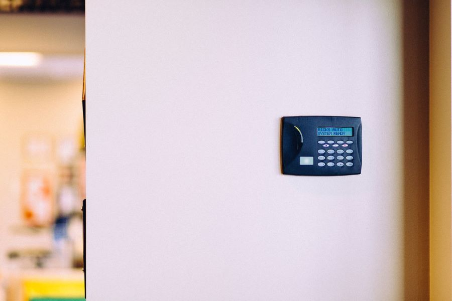 4 Security Threats Your Access Control System Helps Mitigate