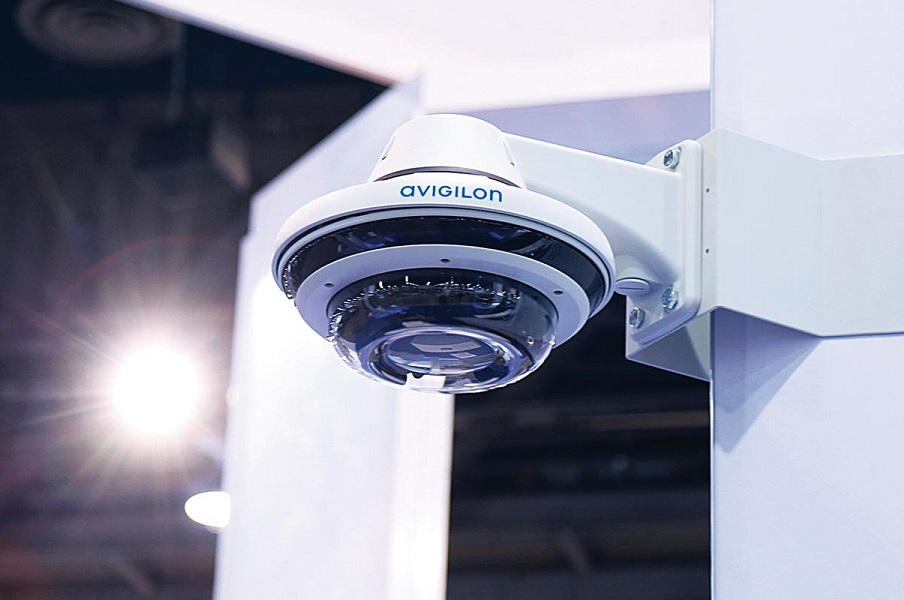 Smart Cameras Offer Advanced Security Monitoring and Control