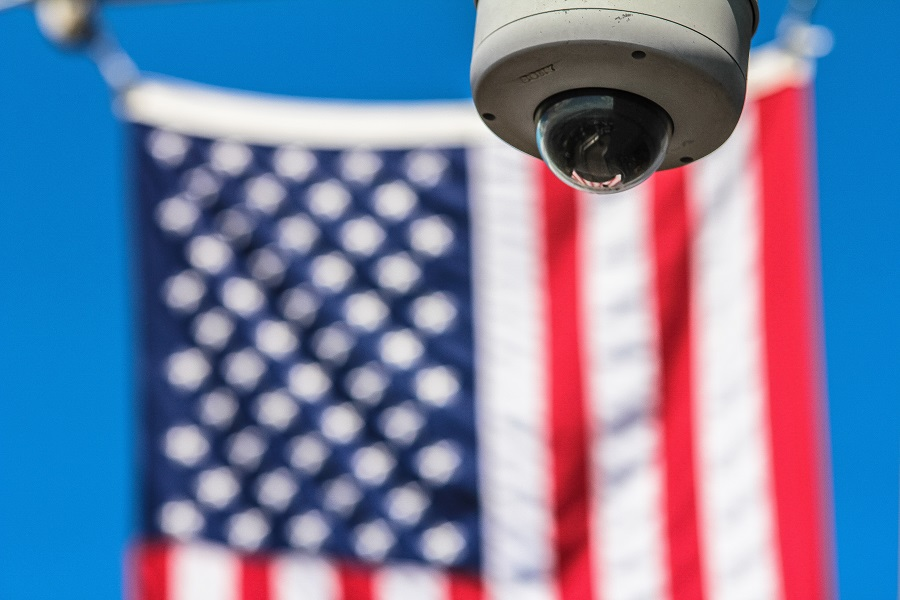 What You Need to Know About School Security Cameras