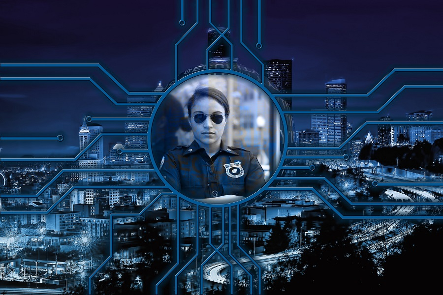 BE MORE SECURE AND PRODUCTIVE WITH SECURITY MONITORING SERVICES