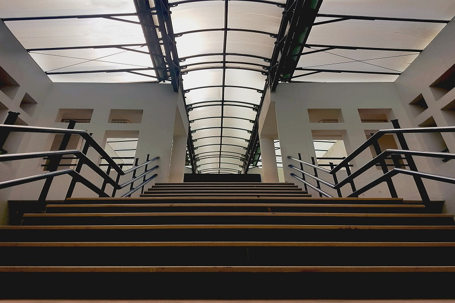 IMPROVE YOUR SCHOOL SECURITY SYSTEM WITH A MULTI-TIERED APPROACH