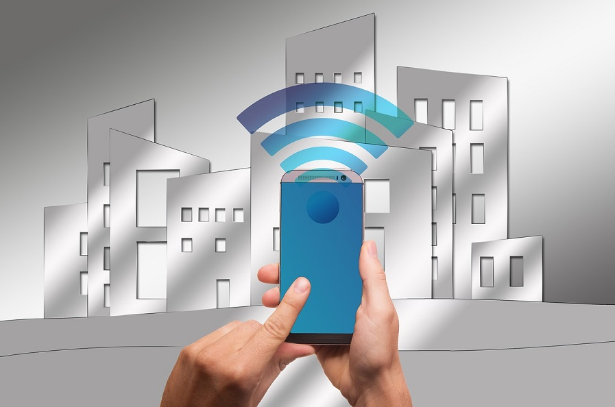 Are Mobile Credentials a Good Access Control Tool?