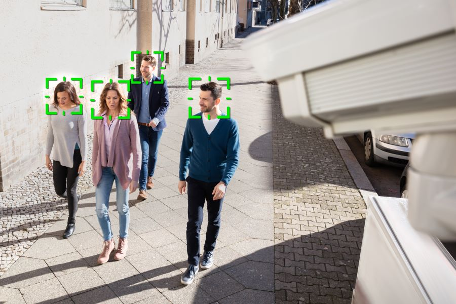 Explore the Latest in AI-Powered Commercial Video Surveillance