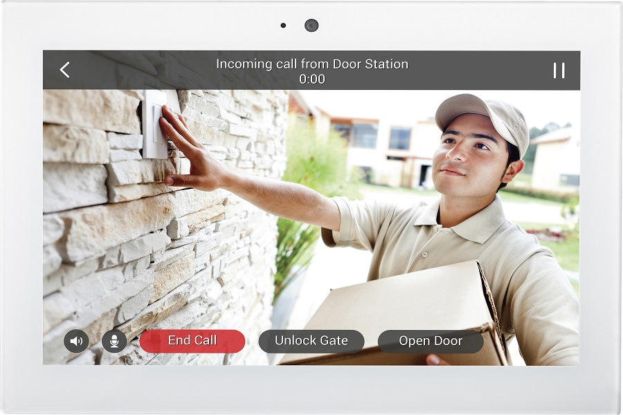 BE SAFER WITH A SMART HOME SECURITY SYSTEM YOU CAN TRUST