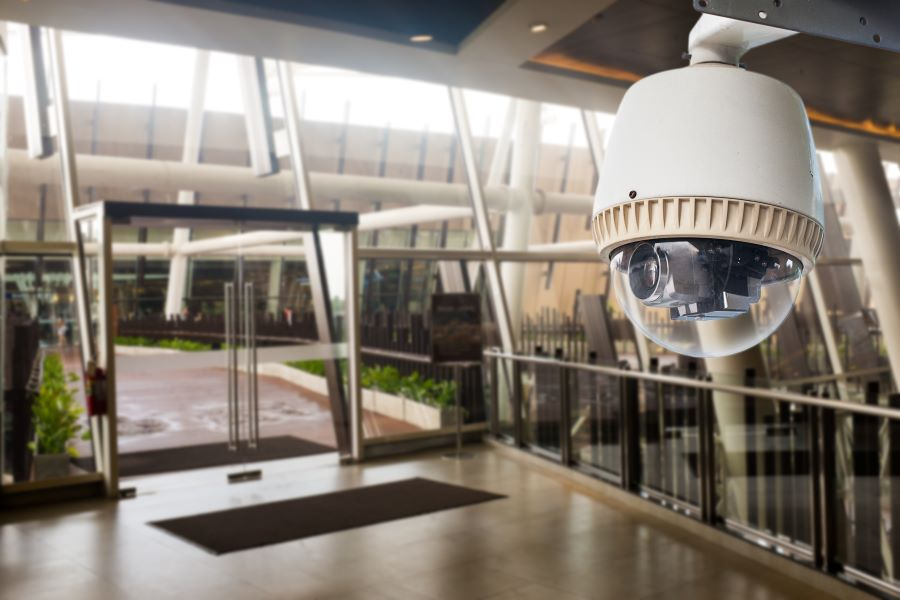 Commercial Alarm Systems Offer Early Detection for Break-Ins and Unauthorized Access