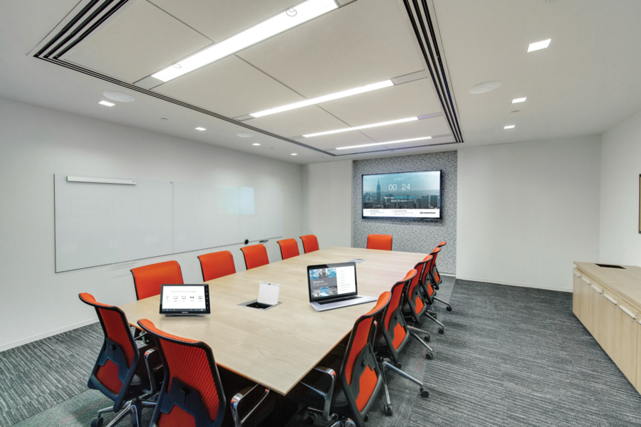 Enhance Your Security with Business Lighting Control