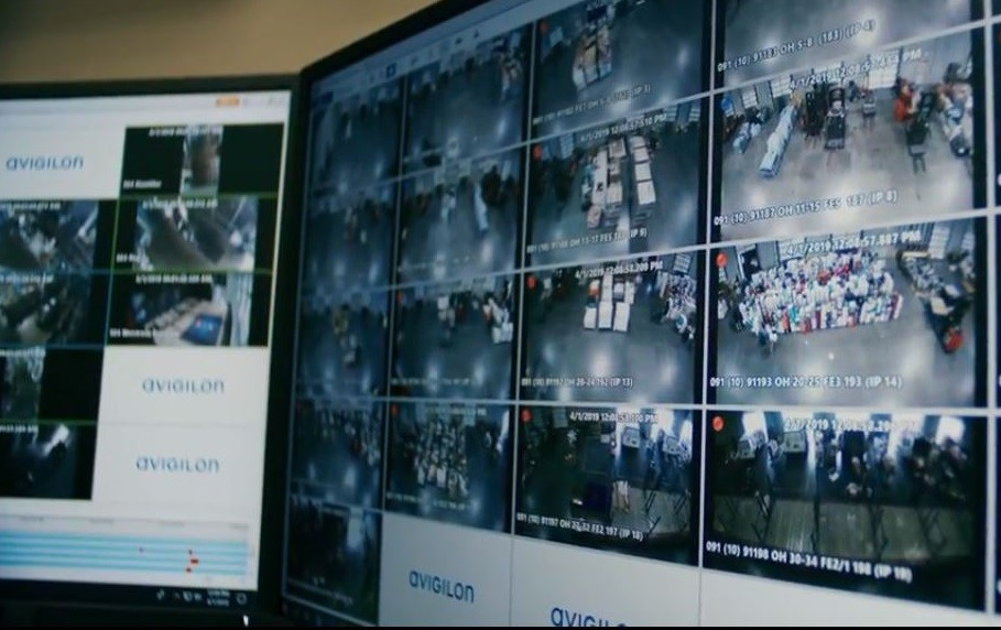 How Can Your Video Surveillance Serve as a Virtual Security Guard?