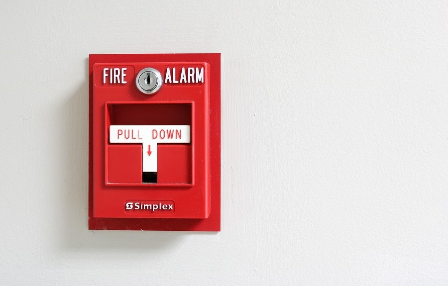 How to Make Sure Your Building Meets Fire Codes