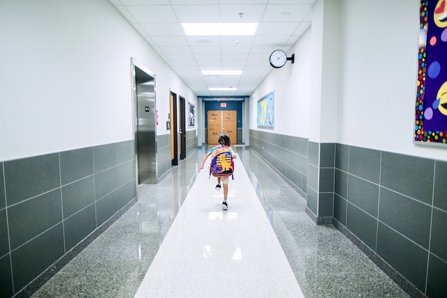Mobile IDs & Gunshot Detection: The Latest Trends in School Security