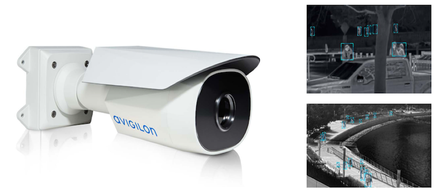 Why Thermal Security Cameras Provide Enhanced Protection