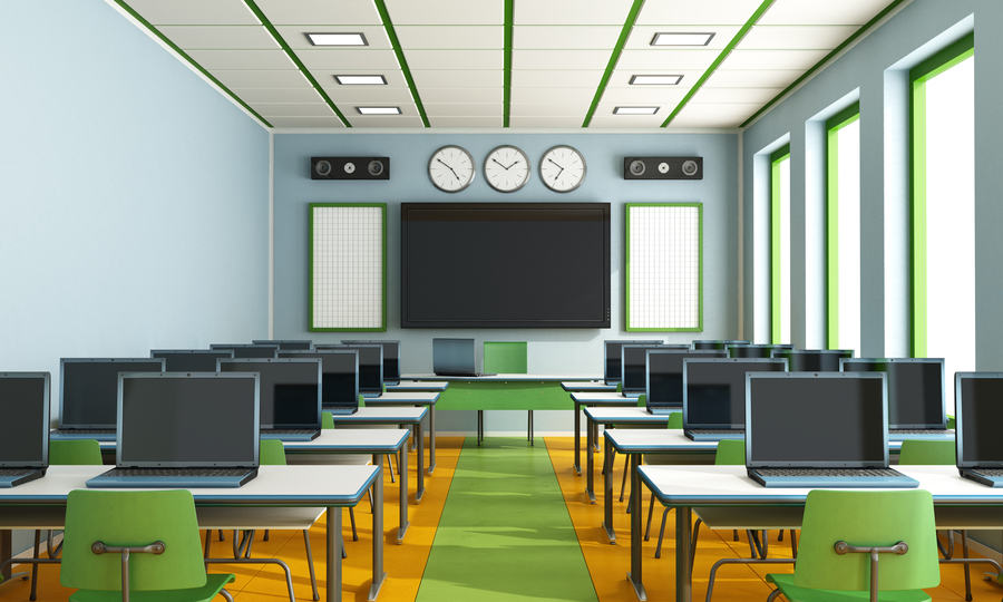 Why Your School Needs a K12 Mass Notification System